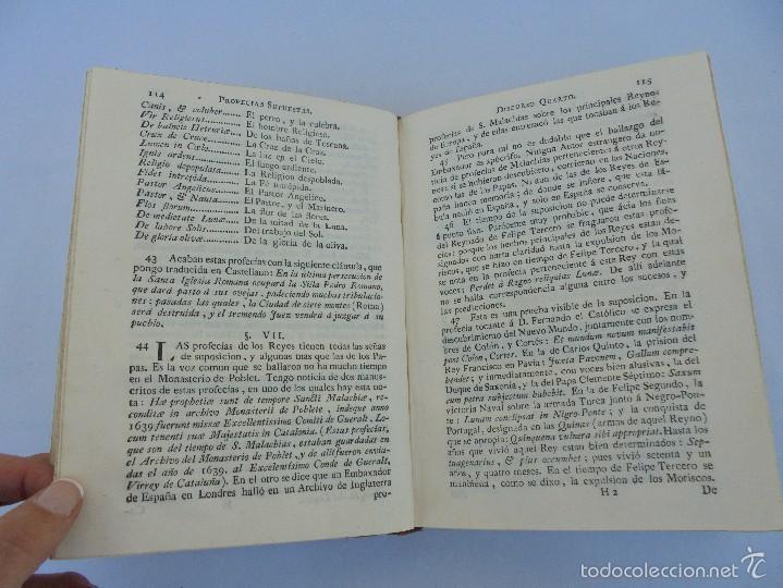 Libros antiguos: TEATRO CRITICO UNIVERSAL. TOMO SEGUNDO. 1777. BENITO GERONIMO FEYJOO Y MONTENEGRO. JOACHIN IBARRA ED - Foto 15 - 57479025