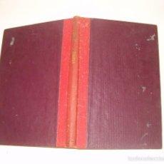 Libros antiguos: ARMANDO COTARELO VALLEDOR. BEIRAMAR. DRAMA EN TRES ACTOS. RM75181. . Lote 57495239