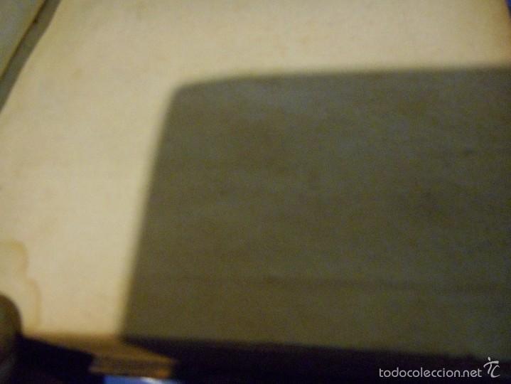 Libros antiguos: excelente libro 1749 oeuvres de moliere con excelentes grabado firmado en frances - Foto 10 - 58473778