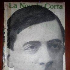 Libros antiguos: EL ALCAZAR DE LAS PERLAS DE FRANCISCO VILLAESPESA. Lote 62640900