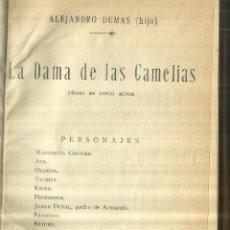 Libros antiguos: MOLIERE Y OTROS. 9 OBRAS DE TEATRO ENCUADERNADAS. VER TÍTULOS EN FOTO ADICIONAL. Lote 63284544