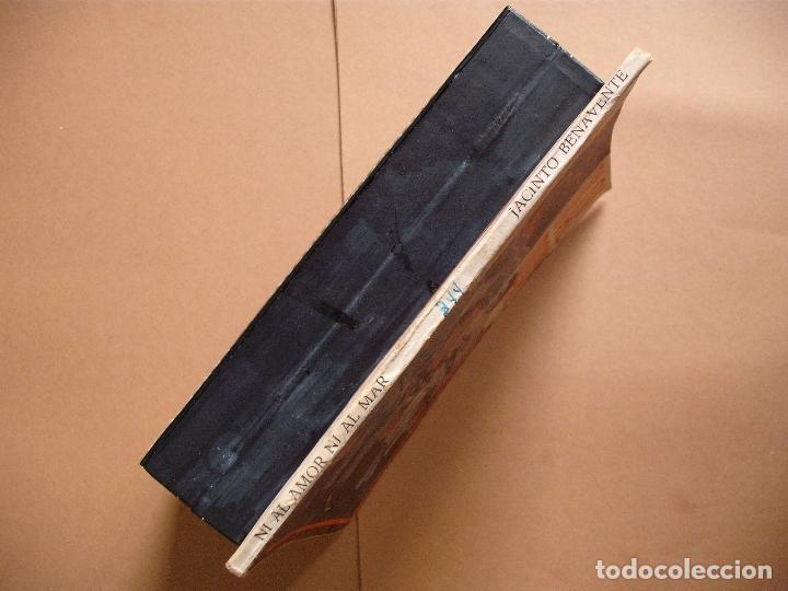 Libros antiguos: REVISTA SEMANA DE TEATRO- LA FARSA - NI AL AMOR NI AL MAR- 14-4-1934 - Nº344- EDITORIAL ESTAMPA - Foto 5 - 68088157