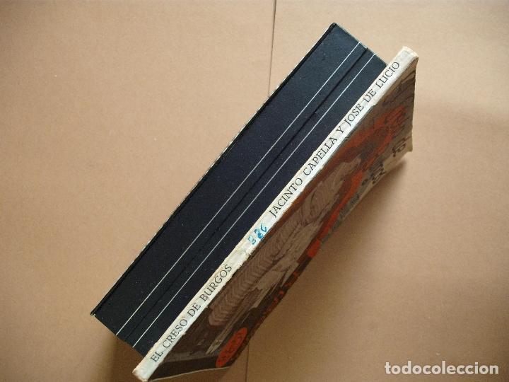 Libros antiguos: REVISTA SEMANA DE TEATRO- LA FARSA - EL CRESO DE BURGOS. 17 -2 -1934 - Nº336- EDITORIAL ESTAMPA - Foto 5 - 68181537