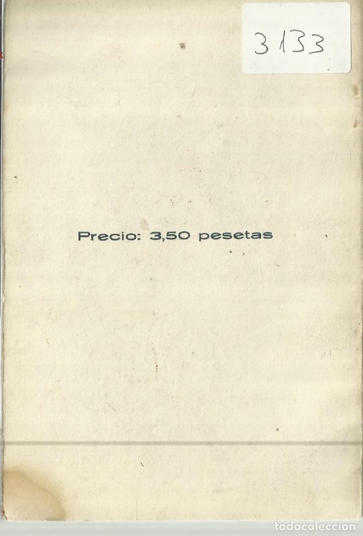 Libros antiguos: LAS ALAS ROTAS. PEDRO MUÑOZ SECA. COMEDIA EN TRES ACTOS. SOCIEDAD DE AUTORES.MADRID. 1923 - Foto 3 - 68719901