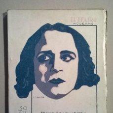 Libros antiguos: ABEN-HUMEYA. FRANCISCO VILLAESPESA.. Lote 68947189