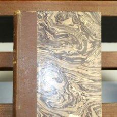 Libros antiguos: 8247 - MADRIGAL. COMEDIA EN 2 ACTOS. G. MARTÍNEZ SIERRA. EDIT. RENACIMIENTO. 1913.. Lote 69064405