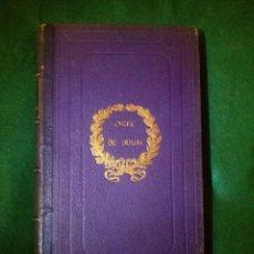 Libros antiguos: OBRAS DE MOLIERE..AÑO 1881___ESCRITO EN FRANCES.. Lote 72163847