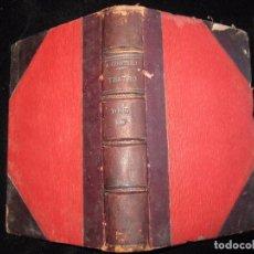 Libros antiguos: TEATRO COMPLETO. TOMO XIV. COMEDIAS Y DRAMAS. ALVAREZ QUINTERO, S. Y J. A-QUINTERO. Lote 73516355