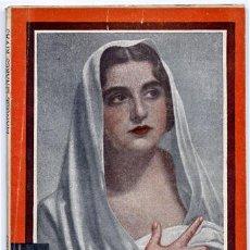 Libros antiguos: LINARES RIVAS, MANUEL. SANCHO AVENDAÑO. 1933.. Lote 74568235