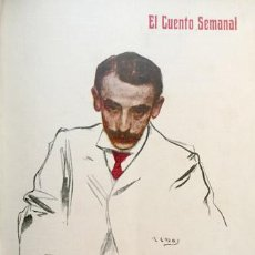 Libros antiguos: MARTÍNEZ SIERRA, GREGORIO. ÉGLOGA. 1909.. Lote 74948227