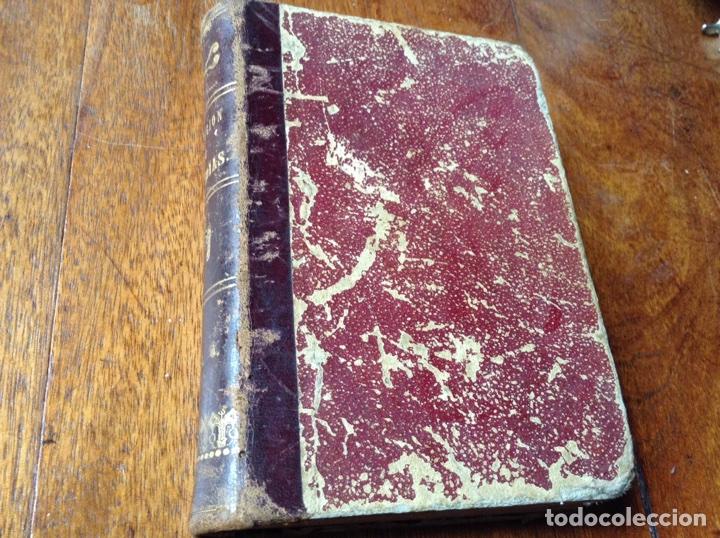 LIBRO CARRERA DE OBSTÁCULOS . CEFERINO PALENCIA .1880 (Libros antiguos (hasta 1936), raros y curiosos - Literatura - Teatro)