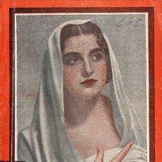 Libros antiguos: MANUEL LINARES RIVAS : SANCHO AVENDAÑO (LA FARSA, 1933). Lote 85873244