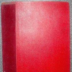 Libros antiguos: JACINTO BENAVENTE. COLECCIÓN FACTICIA DE SEIS OBRAS TEATRALES -- EL TEATRO MODERNO -- 1926-1927. Lote 87001520