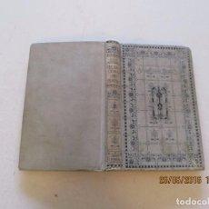 Libros antiguos: S. Y J. ÁLVAREZ QUINTERO. TEATRO. RMT81031. . Lote 87522008