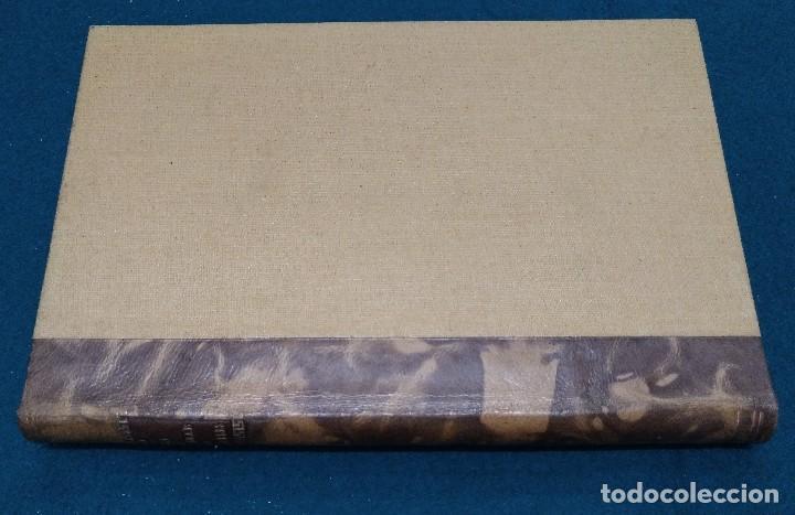 Libros antiguos: EL PAVO REAL. MARQUINA EDITORIAL REUS 1922. COMEDIA POETICA EN TRES ACTOS. TAPA DURA - Foto 6 - 90316076