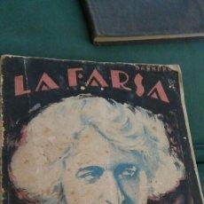 Libros antiguos: LIBRO ANTIGUO DOÑA MARÍA LA BRAVA DE 1912. Lote 91286782