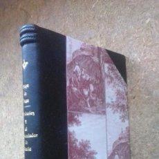 Libros antiguos: PERIBÁÑEZ Y EL COMENDADOR DE OCAÑA (1988) / LOPE DE VEGA. CASTALIA ¡¡MUY BONITO!!. Lote 92289790