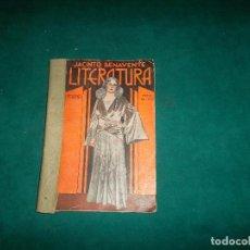 Libros antiguos: BENAVENTE, LITERATURA. LA FARSA 1931. Lote 95755127