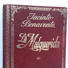 Libros antiguos: JACINTO BENAVENTE. LA MALQUERIDA. FOTOTEATRO. EDITORIAL ROLLÁN. S.A. . Lote 97297787