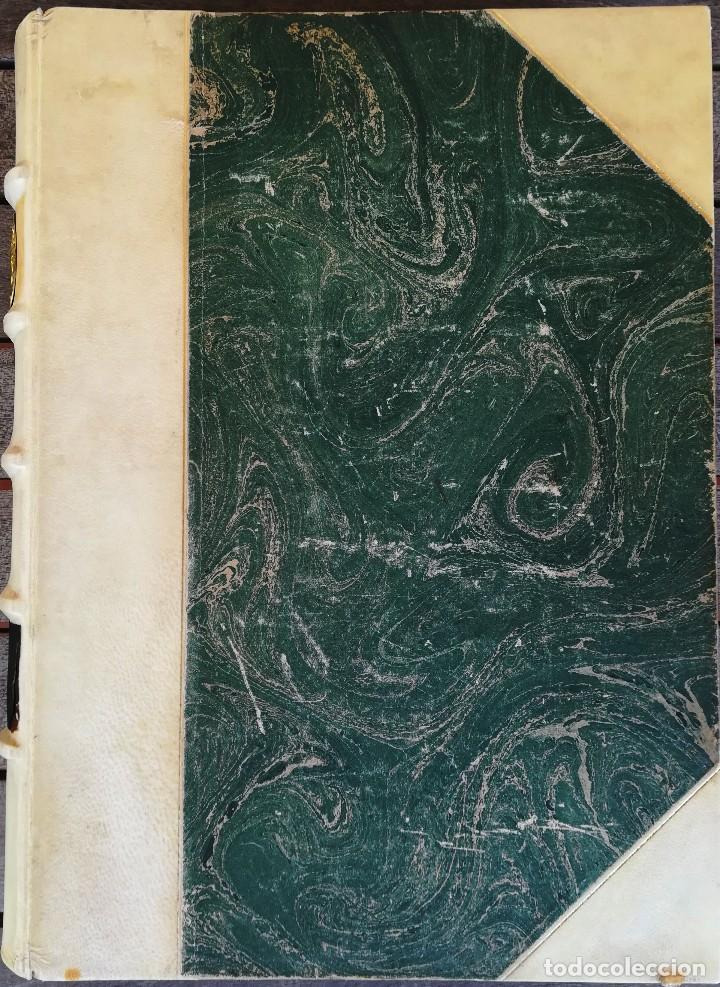 Libros antiguos: LIBRO EL GRAN TEATRO DEL LICEO DE BARCELONA 1837-1930,MEDALLA EMPERADOR NAPOLEON BONAPARTE,PERGAMINO - Foto 6 - 101207151