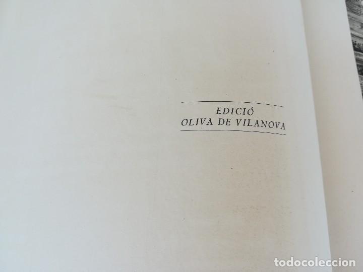 Libros antiguos: LIBRO EL GRAN TEATRO DEL LICEO DE BARCELONA 1837-1930,MEDALLA EMPERADOR NAPOLEON BONAPARTE,PERGAMINO - Foto 8 - 101207151