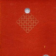 Libros antiguos: LEPANTO S.A.1948-1973. 25 AÑOS. DIDO I ENEAS (JAUME VIDAL ALCOVER) Y SIN PAPELES (JOSÉ RIAÑO MARTÍN). Lote 101411959