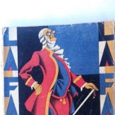 Libros antiguos: LA FARSA AÑO II Nº 66, RAQUEL DE HONORIO MAURA, AÑO 1928. Lote 102192595