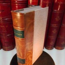 Libros antiguos: LA LOZANA ANDALUZA - FRANCISCO DELICADO - EDICIÓN Y PRÓLOGO POR ANTONIO VILANOVA - BCN - 1952 - . Lote 102682775