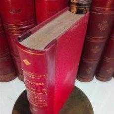Libros antiguos: EL CORRAL DE LA PACHECA - RICARDO SEPÚLVEDA - EST. TIPOGRÁFICON DE RICARDO FÉ - MADRID - 1888 -. Lote 103066783
