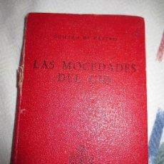 Libros antiguos: LAS MOCEDADES DEL CID. Lote 103697283