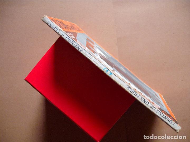 Libros antiguos: LA FARSA.CUENTAN DE UNA MUJER . 273 .ANTONIO F, LEPINA . AÑO 1932 - Foto 4 - 107773583