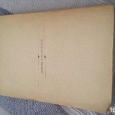 Libros antiguos: MARIETA ( BAIXANT DE LA FONT DEL GAT). Lote 109307239