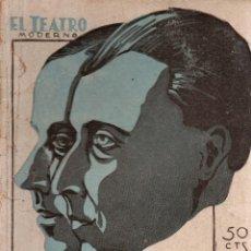 Libros antiguos: LOS MARQUESES DE MATUTE. LUIS S. DE SEVILLA Y ANSELMO C. CARREÑO. PRENSA MODERNA 1929.. Lote 110023075