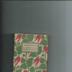 Libros antiguos: TOMAS BORRAS - EL HOMBRE MAS GUAPO DEL MUNDO - S. CALLEJA 1920 - 1ª EDICION. Lote 110490211