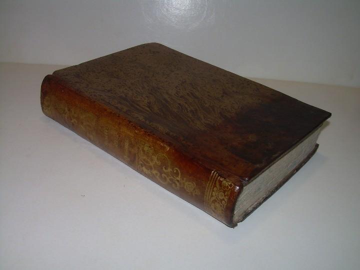 Libros antiguos: LIBRO TAPAS PIEL.....TEATRO DE ALEJANDRO DUMAS.....AÑO 1844..PRIMERA SERIE - Foto 15 - 111328839