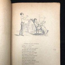 Libros antiguos: C. GUMÁ. ¿PER QUÉ NO´S CASAN LOS HOMES?. Lote 114551119