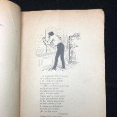 Libros antiguos: C. GUMÁ. UN CASAMENT Á PROBA. 1894. Lote 114554807