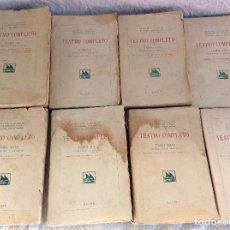 Libros antiguos: ALVAREZ QUINTERO ( TEATRO). Lote 116351511