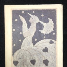 Libros antiguos: EDUARDO MARQUINA. EL PAVO REAL. 1922. Lote 116411423