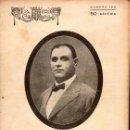 Libros antiguos: EXTRA DEDICAT A SALVADOR BONAVÍA (ESCENA CATALANA, 1918). Lote 117755111