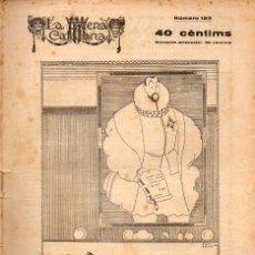 Libros antiguos: ALEXANDRE MARISTANY : LA RIQUESA DE SIMÒNIDES (ESCENA CATALANA, 1923). Lote 117756467