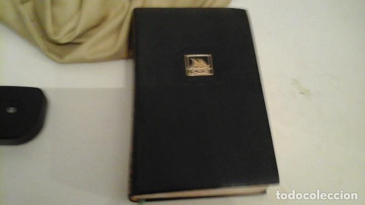 S Y J ALVAREZ QUINTERO . OBRAS COMPLETAS , ESPASA CALPE . 1956 (Libros antiguos (hasta 1936), raros y curiosos - Literatura - Teatro)