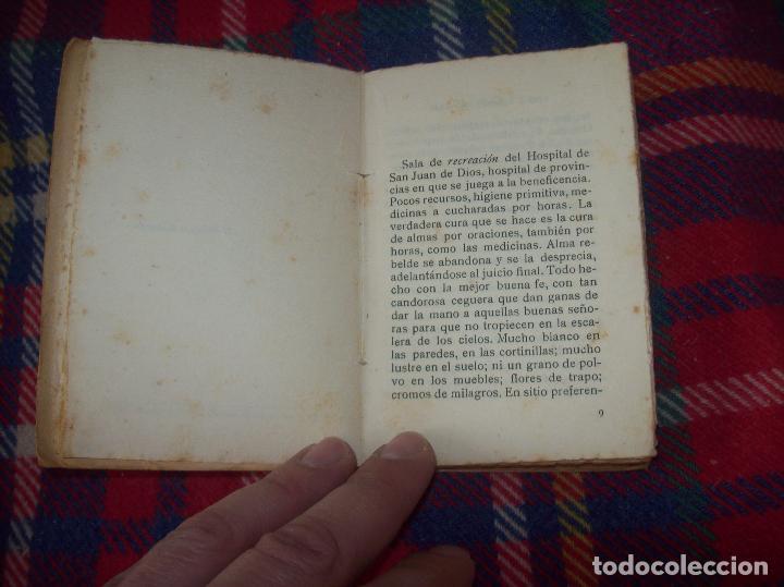 Libros antiguos: COMPAÑERITO. LUIS Y AGUSTÍN MIRALLES. EDICIONES DE LA PLUMA. MADRID. 1921. VER FOTOS. - Foto 3 - 122407615