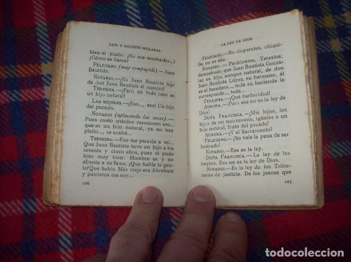 Libros antiguos: COMPAÑERITO. LUIS Y AGUSTÍN MIRALLES. EDICIONES DE LA PLUMA. MADRID. 1921. VER FOTOS. - Foto 5 - 122407615