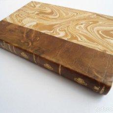 Libros antiguos: COMEDIAS ESCOGIDAS DEL DOCTOR DON JUAN PEREZ DE MONTALVAN - IMPR. ORTEGA Y COMPAÑIA 1827. Lote 122442723