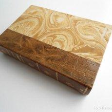 Libros antiguos: COMEDIAS ESCOGIDAS DE DON FRANCISCO DE ROJAS ZORRILLA - IMPR. ORTEGA Y COMPAÑIA 1827. Lote 122699983