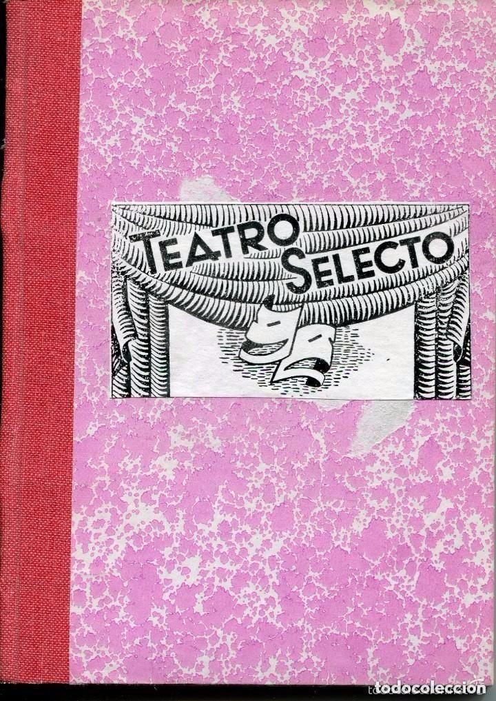 LA COPLA ANDALUZA-- A. QUINTERO- P GUILLÉN- 1936 (Libros antiguos (hasta 1936), raros y curiosos - Literatura - Teatro)