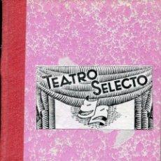 Libros antiguos: LA COPLA ANDALUZA-- A. QUINTERO- P GUILLÉN- 1936. Lote 165049908