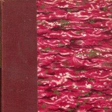 Libros antiguos: LA MERIENDA FRATERNAL-SANTIAGO RUSIÑOL. EJEMPLAR NUMERADO 875-EX-LIBRIS RIBERA ROVIRA-RARO. Lote 126014783