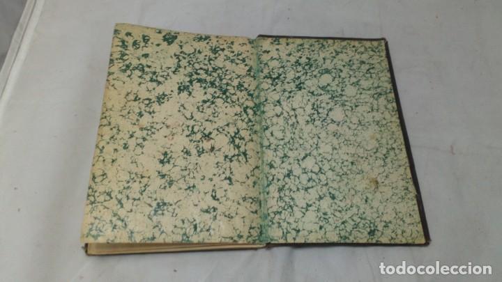 Libros antiguos: La oración de la tarde, Luis Mariano de Larra, teatro, 1858, autografiado por el autor - Foto 8 - 130619198